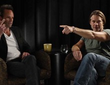 Justified Season 3: In Conversation