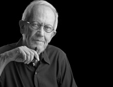 The Coolest Guy in the Room – A Tribute to Elmore Leonard