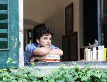 "Call Me By Your Name :: TV:30 ""Academy"""